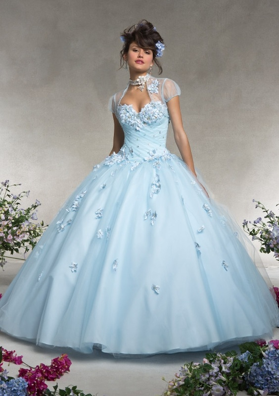 Mori Lee 88073 - Make your dream day a REALITY...