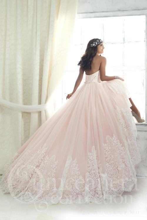 4356eadbbd1 Quinceanera Collection By House Of Wu Make Your Dream Day A Reality